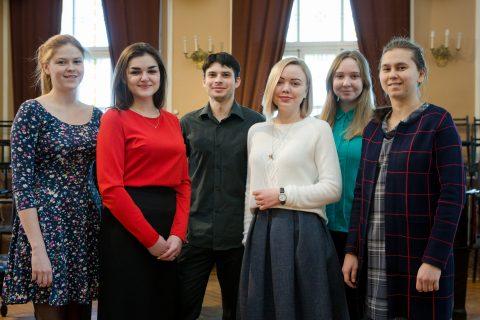 Поддержка образования в области искусства и культуры в ТГУ