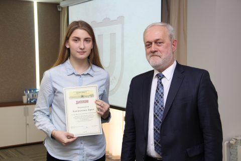 10 студентов ИЭМ получили стипендию эндаумент-фонда ТГУ «Выпускник будущего»