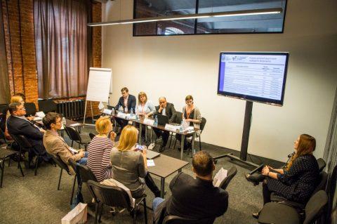 Фонд ТГУ совместно с коллегами из лаборатории больших данных ТГУ приняли участие вIII Международном форуме «Эндаументы – 2019»