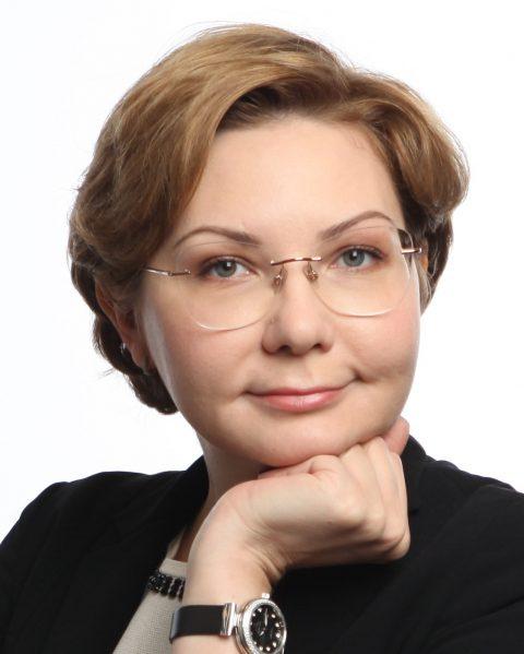 Людмила Пантелеева: эндаумент-фонд- эффективный инструмент благотворительности