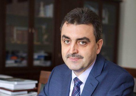 Эдуард Галажинский: «Эндаумент-фонд – инструмент диверсификации финансирования и обеспечения стабильности»