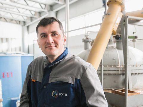 ИХТЦ и ТГУ создадут целевой капитал для поддержки химиков